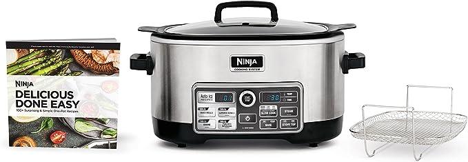 Ninja Auto-iQ Multi/Slow Cooker