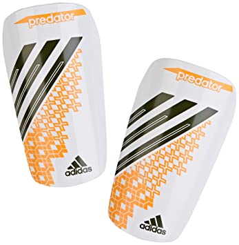 Adidas Predator Nere E Arancioni