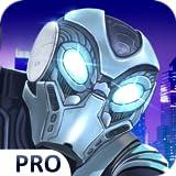 Iron Hero Simulator Pro