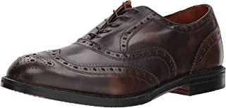 product image for Allen Edmonds Men's Whitney Wingtip with Perfing Detail Oxford