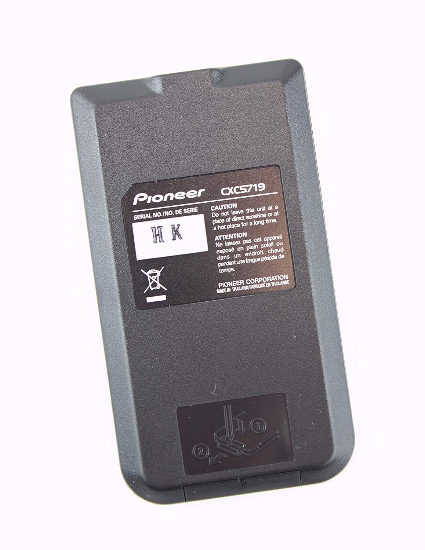 amazon com pioneer pioneer cxc5719 remote control electronics rh amazon com pioneer cxc5719 user manual Pioneer Spec 1