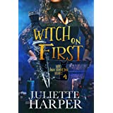 Witch on First: The Jinx Hamilton Series - Book 4