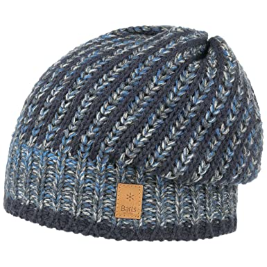 8bd74b2a39c Mike Beanie Barts beanie knit beanies (One Size - light blue)   Amazon.co.uk  Clothing
