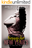 Nanny for New Year's (Curvy for the Holidays Book 3)