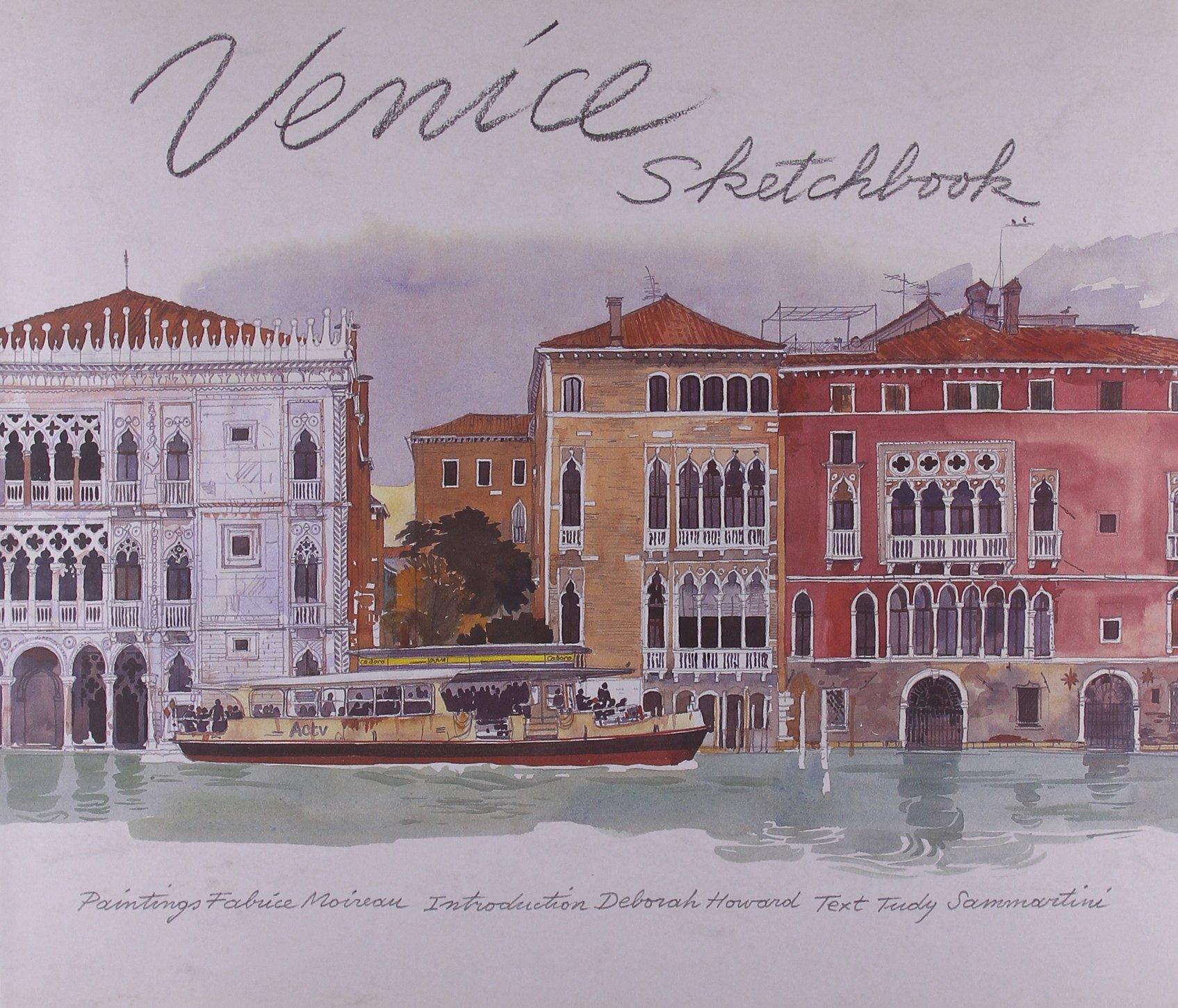 Venice Sketchbook (Sketchbooks)