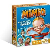 Cartamundi 108490992 Mimiq Card Game,