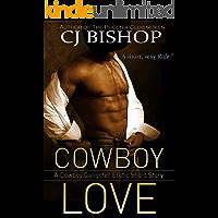 Cowboy Love: A Cowboy Gangster Erotic Short Story