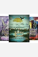 Hunters of Reloria trilogy (3 Book Series)