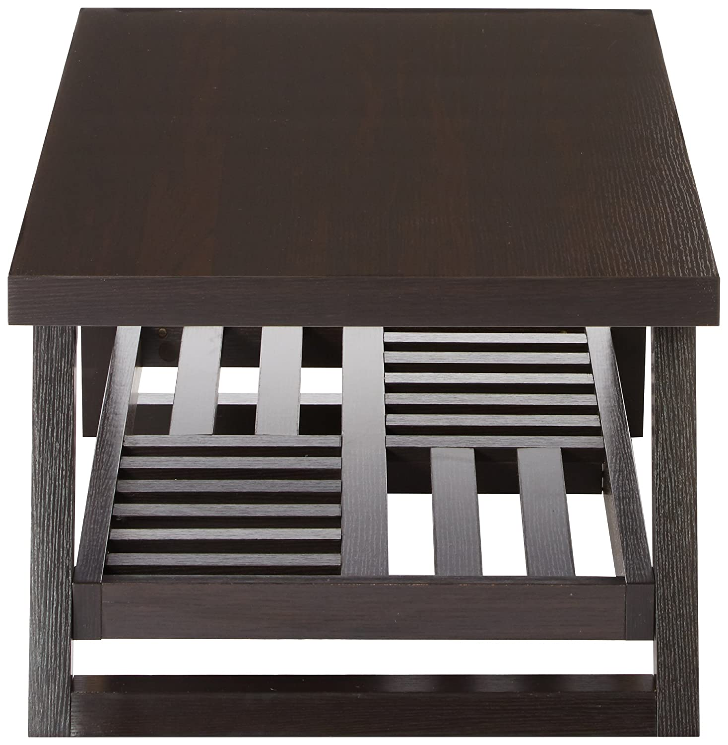 Amazon Coaster Home Furnishings Casual Coffee Table