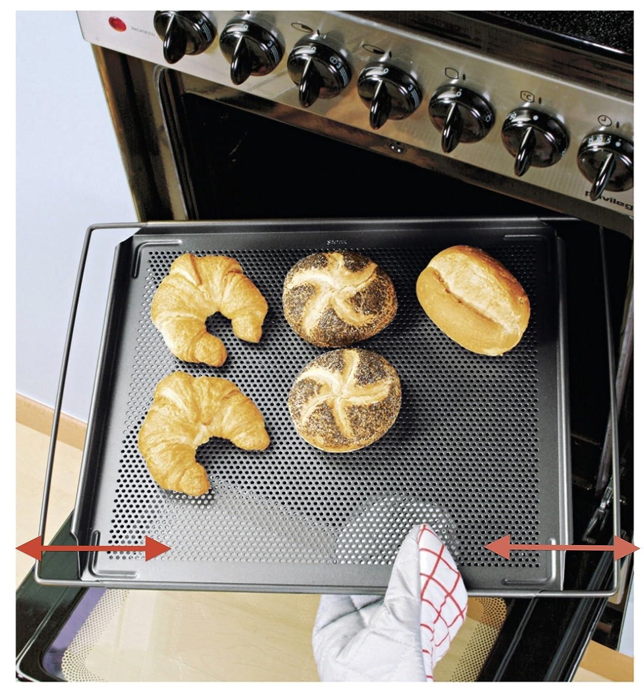 UPP Products - Bandeja universal para horno, extensible, con ...