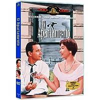 El apartamento [DVD]