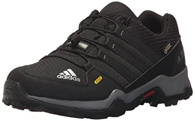 adidas outdoor Kids' Terrex Gore-tex Hiking Shoe