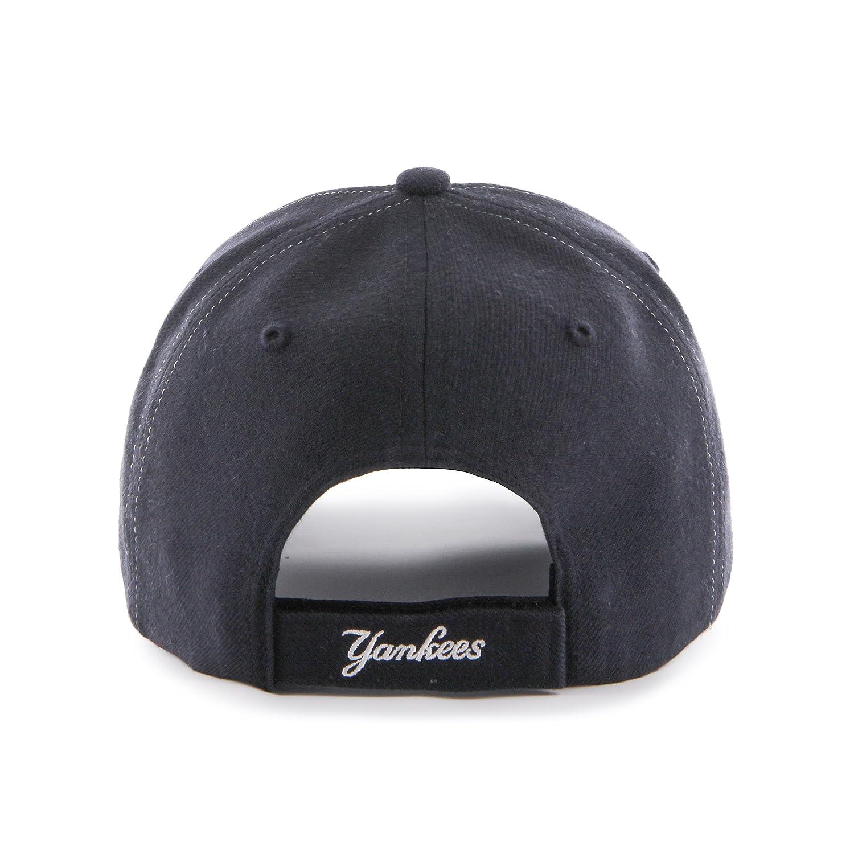 Amazon.com    47 MLB New York Yankees Beta MVP Adjustable Hat 8228487deab4