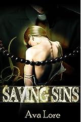 Saving Sins (Forbidden Erotic Romance) Kindle Edition