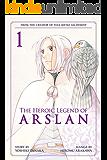 The Heroic Legend of Arslan Vol. 1 (English Edition)