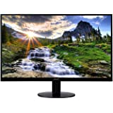 Acer SB220Q bi 21.5 inches Full HD (1920 x 1080) IPS Ultra-Thin Zero Frame Monitor (HDMI & VGA port)