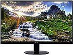 Acer SB220Q bi 21.5 Inches Full HD (1920 x 1080) IPS
