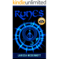 Runes: Nordic Runes - Viking Divination Stones' Demystified, Complete Handbook - Learn to Read and Interpret the Runes Magic - 2nd Edition