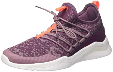 Damen Royal Astrostorm Sneaker, Violett (Smoky Orchid/Washed Plum/White/Gua Punch), 37 EU Reebok