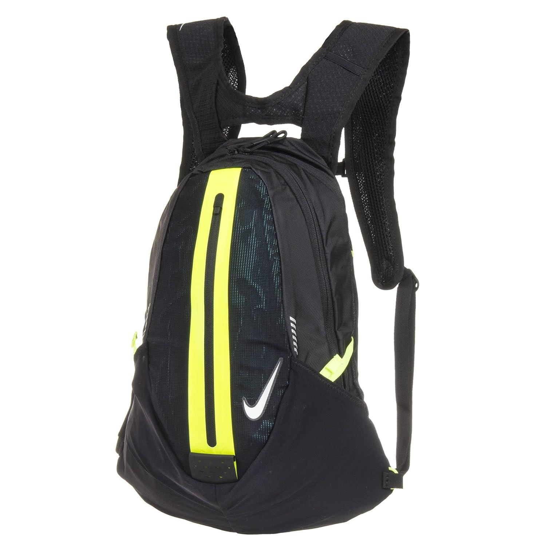Nike Unisex-Erwachsene NRI00054NS Rucksack, Mehrfarbig (Bla Volt) 36x24x45 centimeters