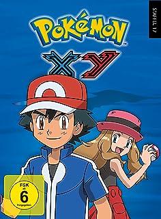 Pokémon Staffel 1 Indigo Liga 6 Dvds Digipack Im Schuber