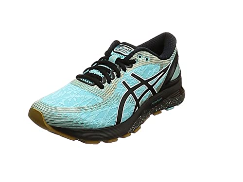 ASICS Gel-Nimbus 21 Winterized, Zapatillas de Running para Mujer: Amazon.es: Zapatos y complementos
