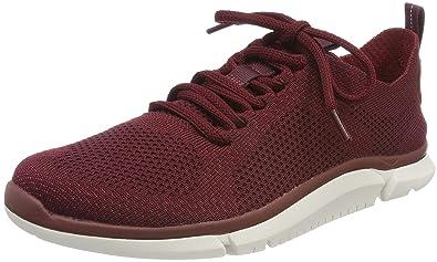 49551aad5800 Clarks Herren Triken Run Sneaker  Amazon.de  Schuhe   Handtaschen