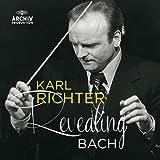 Revealing Bach (Box18cd)