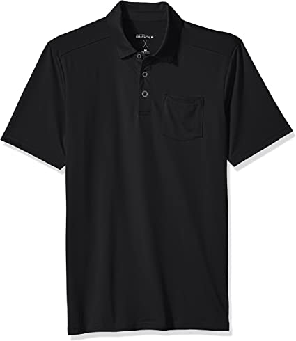 Mens 2018 Sawgrass Pocket Polo Shirt