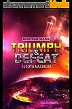 Triumph & Defeat (Shaitan Wars Book 4) (English Edition)