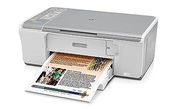 HP Deskjet F4235 Multi-Function Inkjet Printer, Copier & Scanner