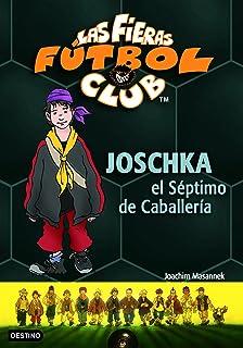 Markus el Imbatible: Las Fieras del Fútbol Club 13 Fieras Futbol ...