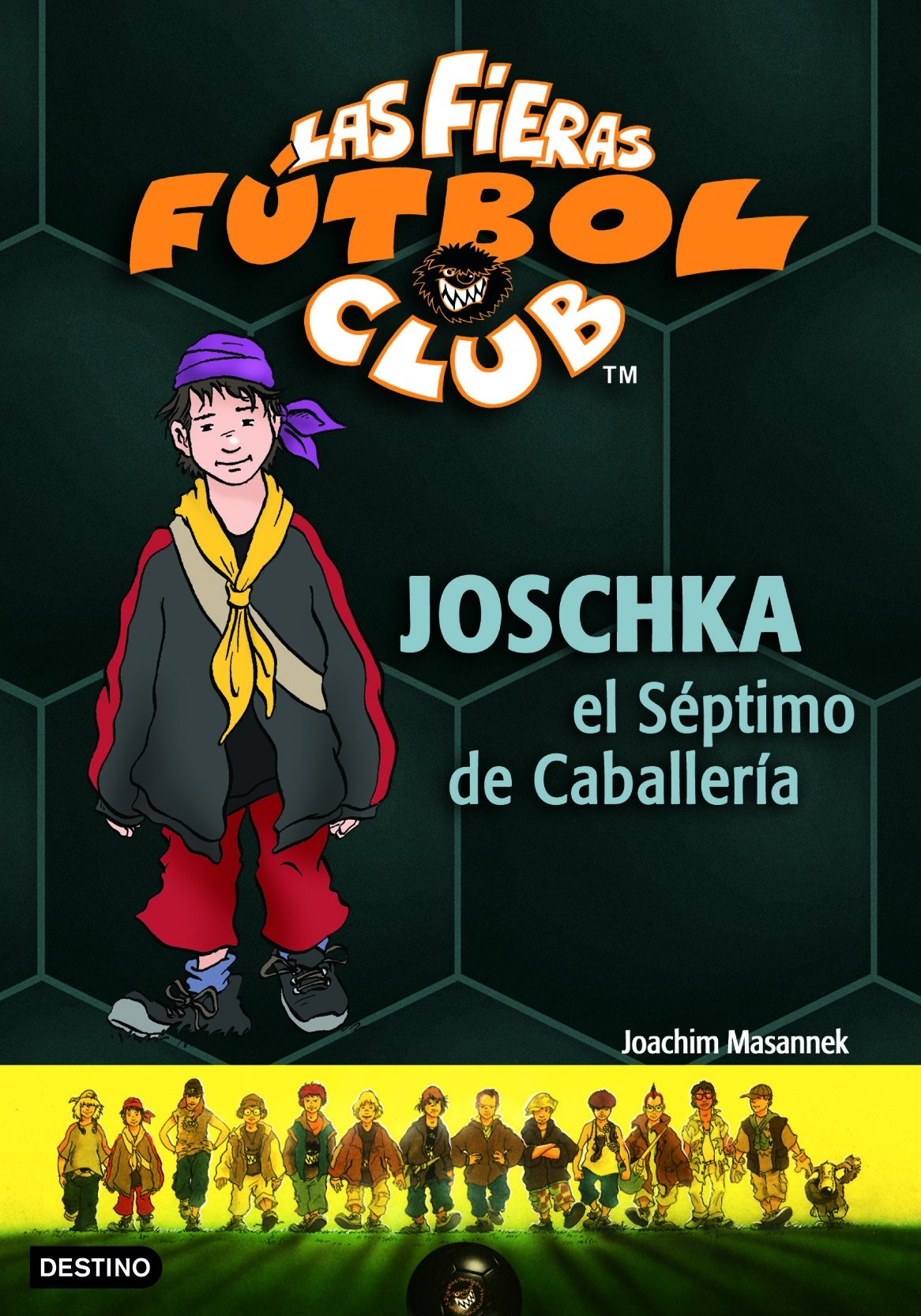 Ff9 Joschka El Septimo Caballeria product image