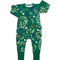 Bonds Zippy - Zip Wondersuit, A Beetle Life Green