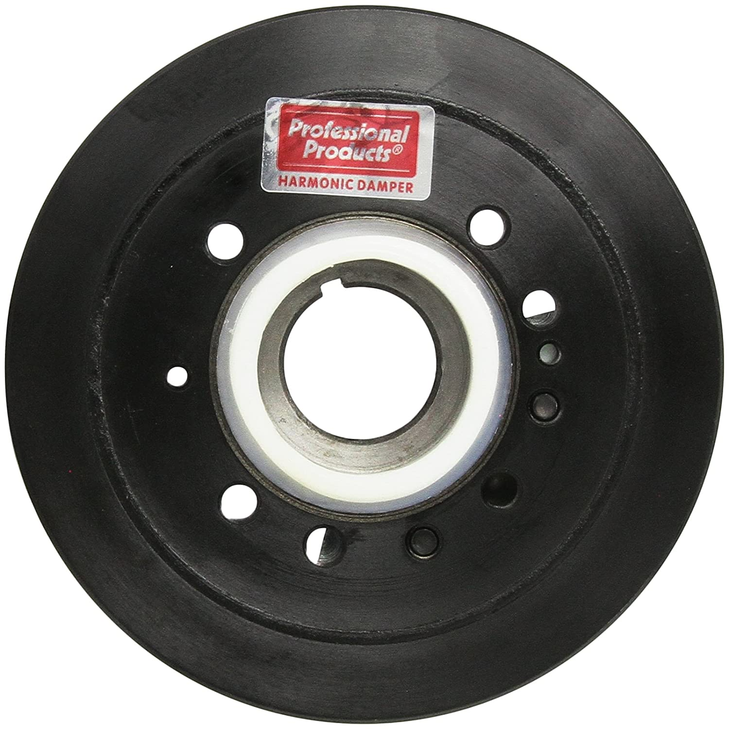 Professional Products 6.4 Harmonic Damper for Small Block Ford 80006