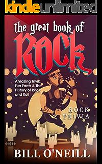 Amazon Com The Great Book Of American Trivia Fun Random Facts American History Trivia Usa 2 Ebook O Neill Bill Kindle Store