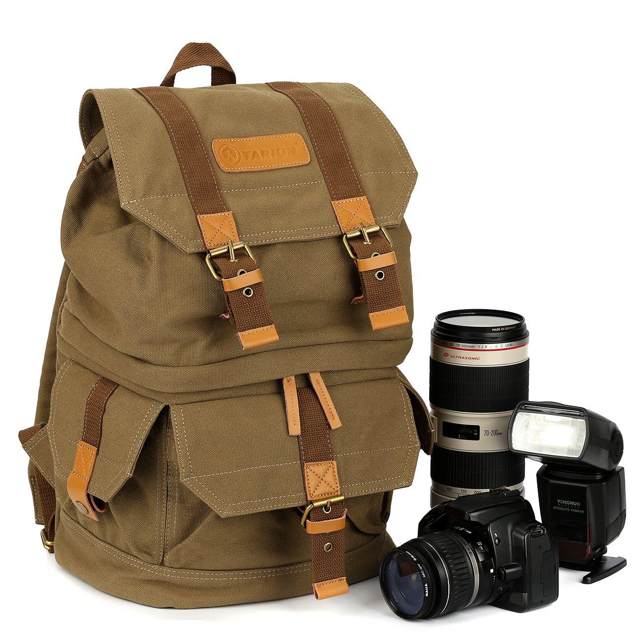 #TARION® M-01 Kamerarucksack Fotorucksack#