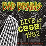 Live at CBGB 1982 - The Audio Recordings