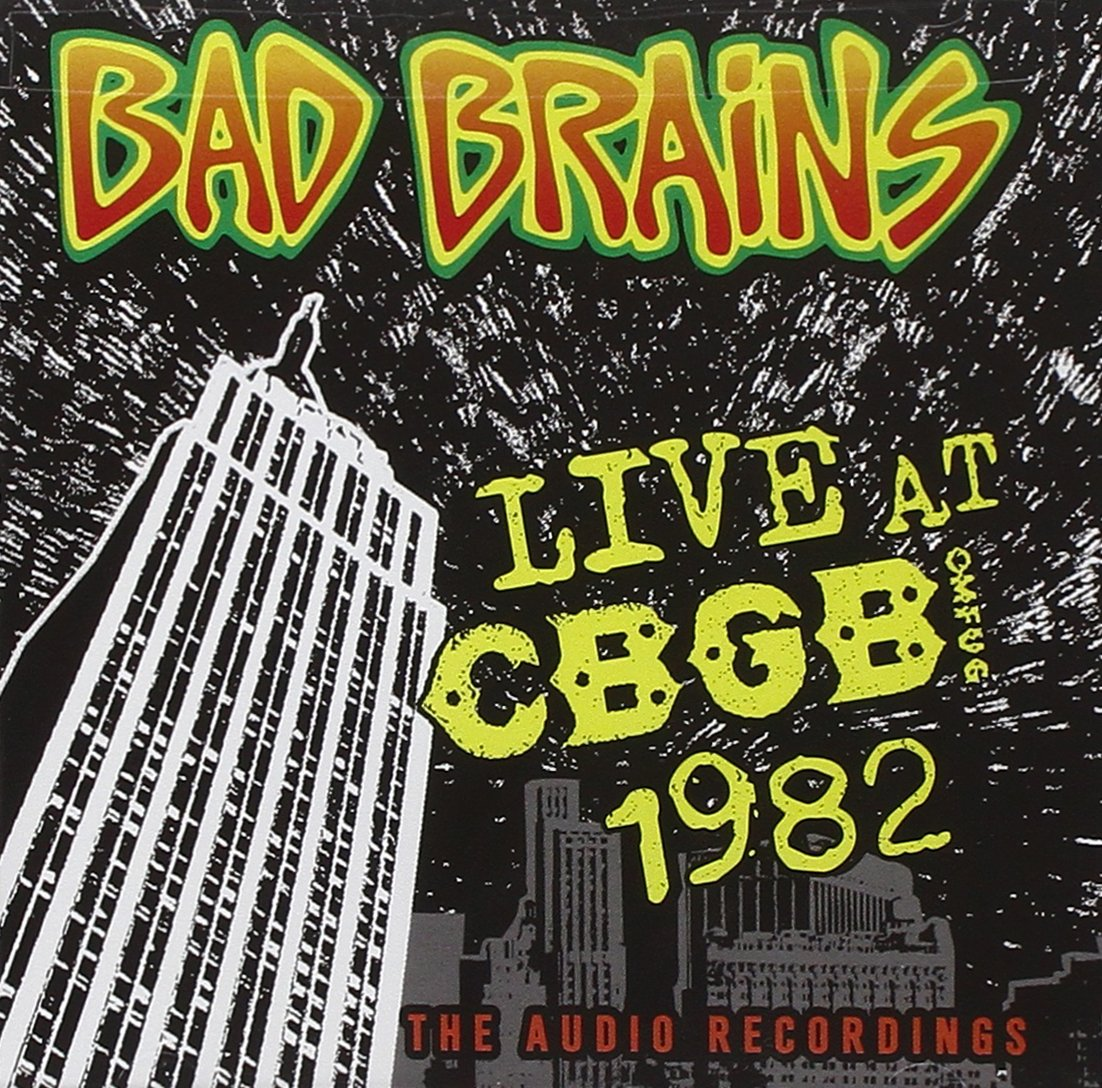 Live at CBGB 1982 - The Audio Recordings by Mvd Audio