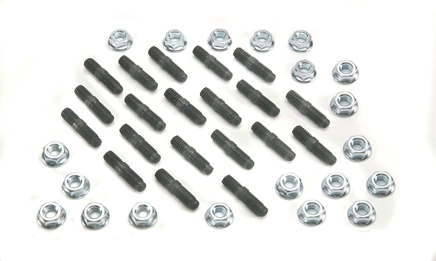 Mr Gasket 6318 Oil Pan and Timing Cover Stud Kit