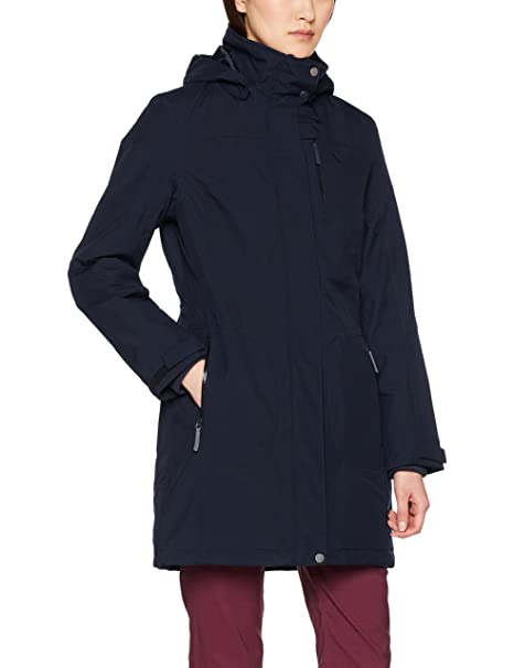einzigartiges Design klassischer Stil schöner Stil Schöffel Damen Insulated Parka Monterey Jacke