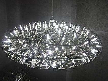 Moderne Kronleuchter Bilder ~ Moderne pendelleuchte lampe moderner kronleuchter led oval