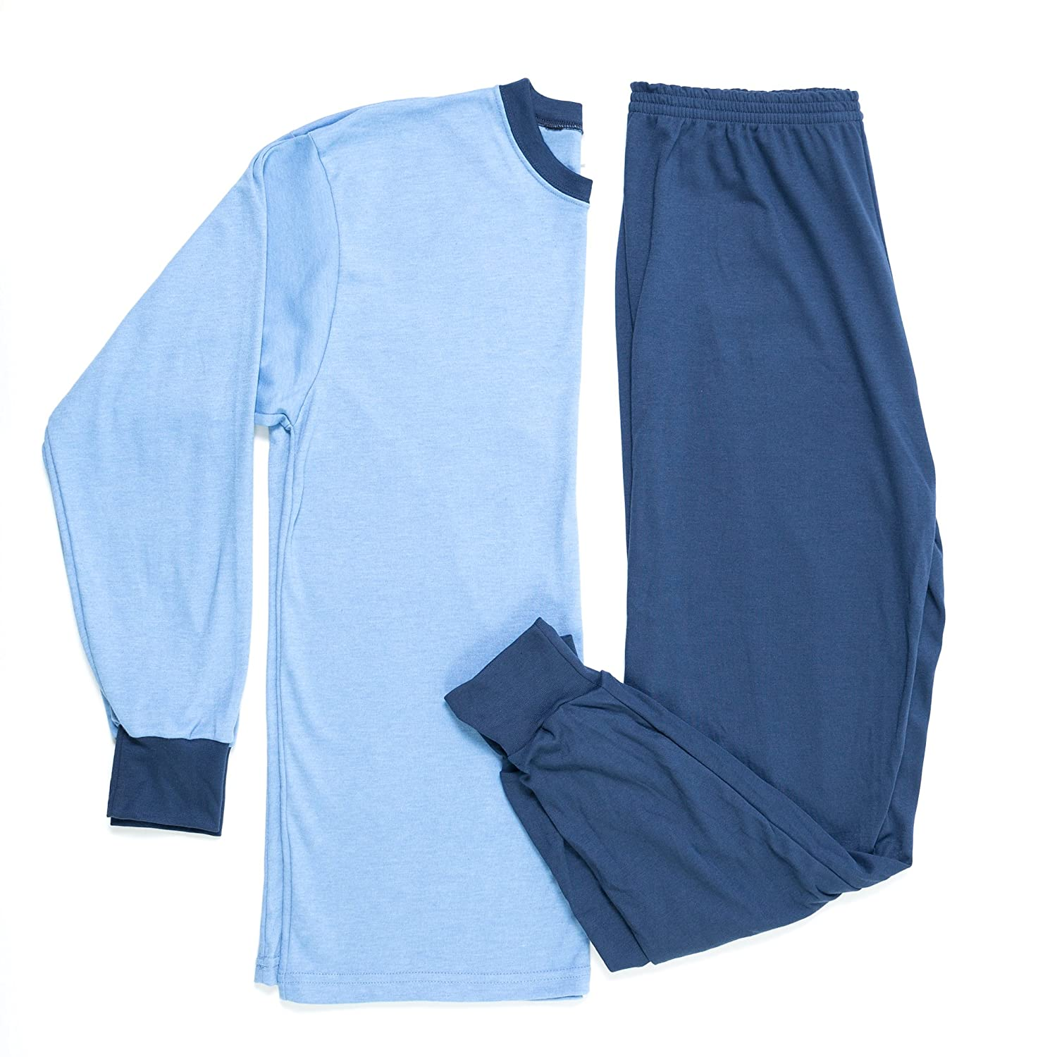 SPORTSMAN Men's Pajamas, Set in Cotton / Polyester SPORTSMAN Men' s Pajamas