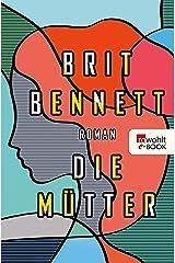Die Mütter (German Edition) Kindle Edition