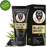 Blackhead Remover Mask ActivatedCharcoalPeelOffMask