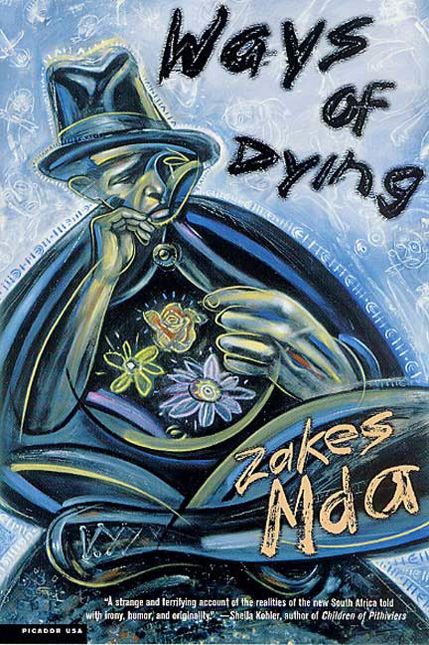 Ebook Ways Of Dying Toloki 1 By Zakes Mda