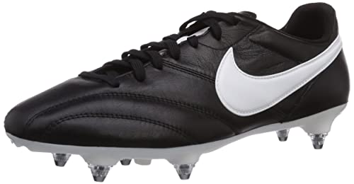 d772d99cdb4c NIKE Men The Premier Football Training Shoes Black (Black)  Amazon ...