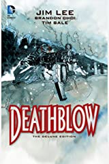 Deathblow (1993-1996): Deluxe Edition Kindle Edition