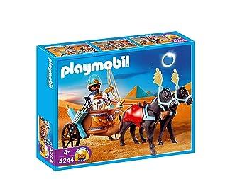 ägyptischer streitwagen playmobil