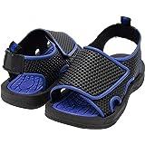 PROPEL X 男童 PVC 封闭式凉鞋